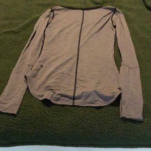 lululemon athletica Tops - Long sleeve Lululemon top